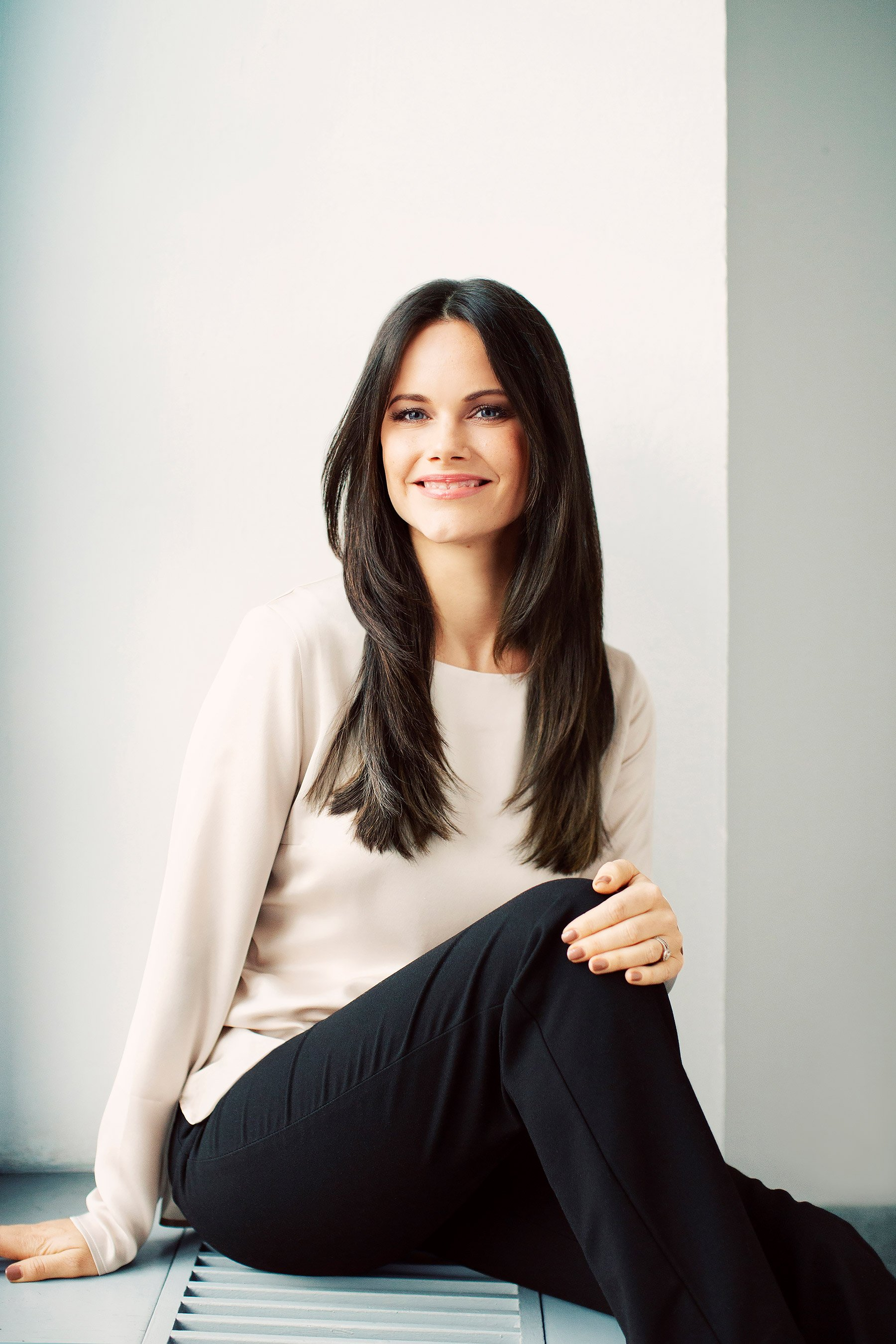 Happy 34th Birthday, Princess Sofia! See the Stunning New Portrait of the Swedish Royal Mom
