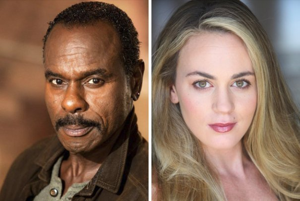 'Ambitions': Steven Williams & Christina Kirkman Join Will Packer's OWN Drama Series