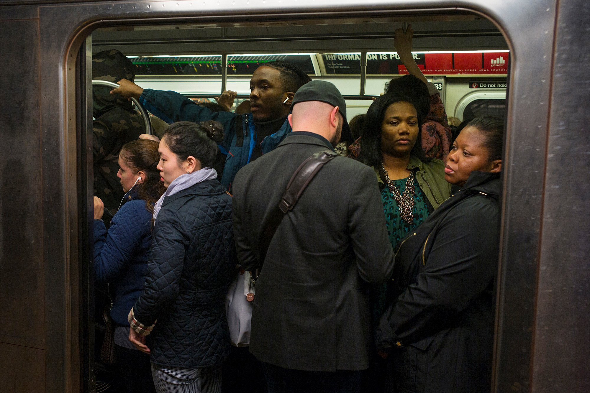 How the MTA plans to make your subway commute even worse