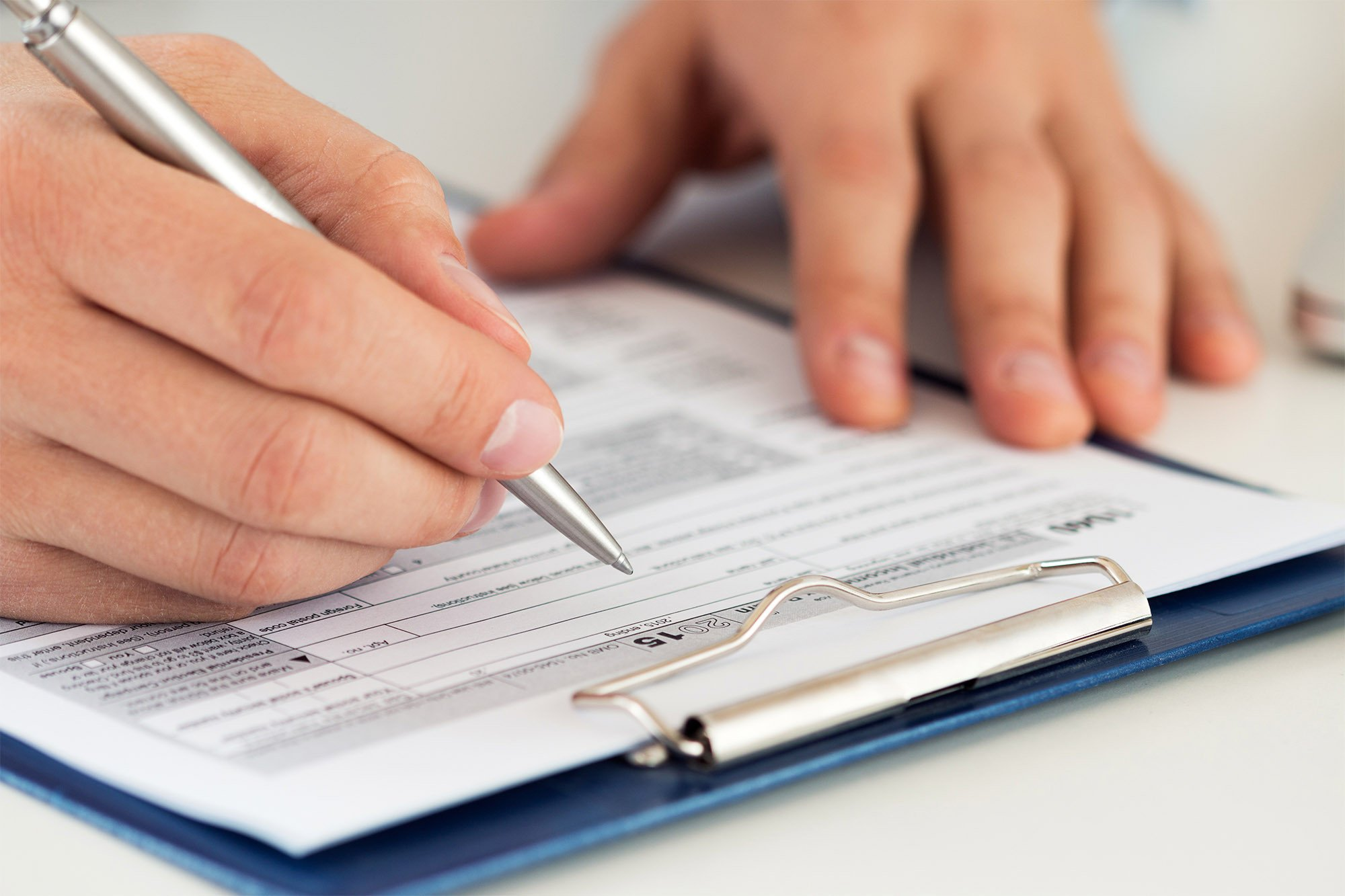 Gender bias even shows up on your tax forms