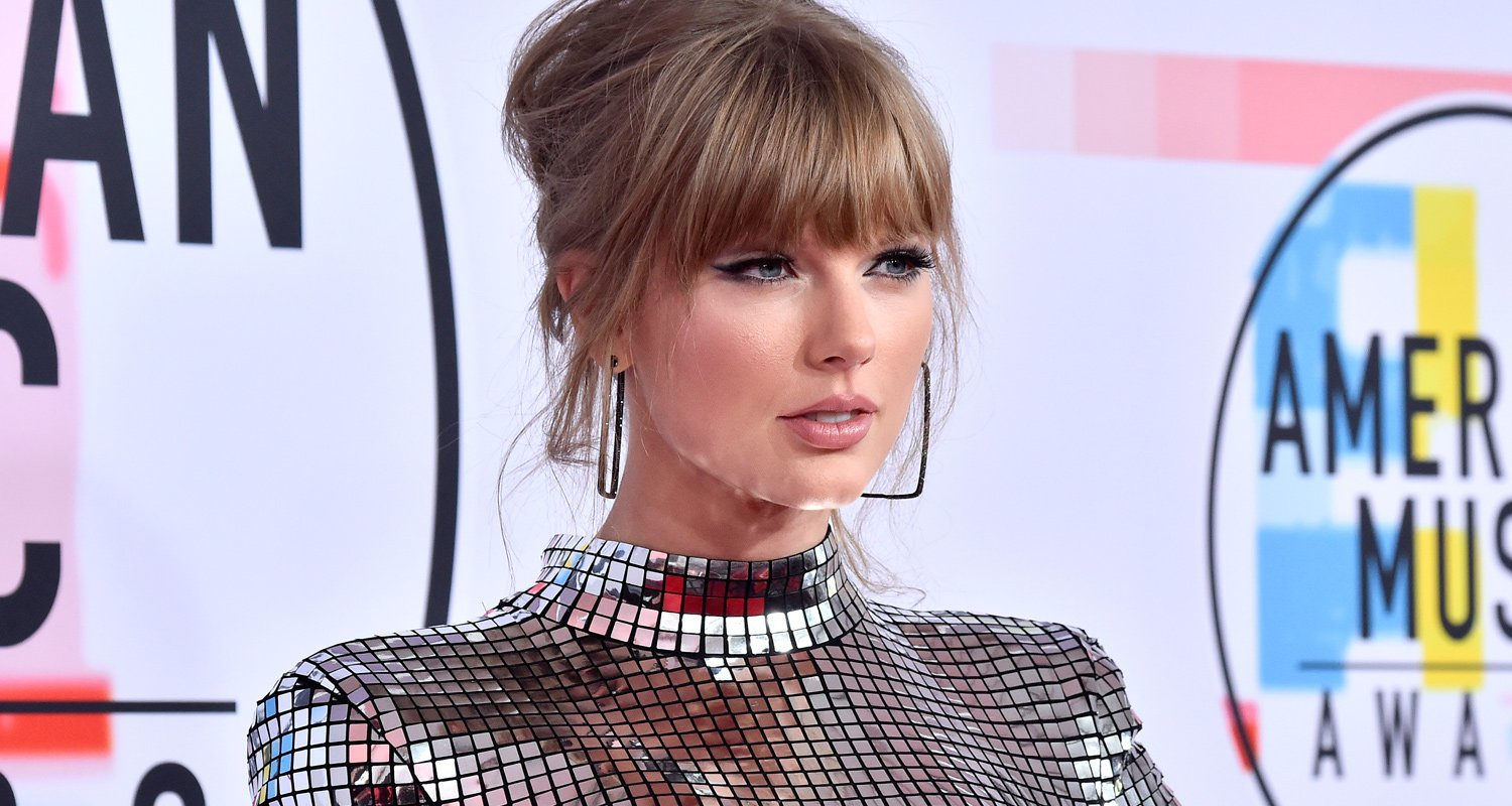 Taylor Swift's Home Intruder Is Headed to Jail