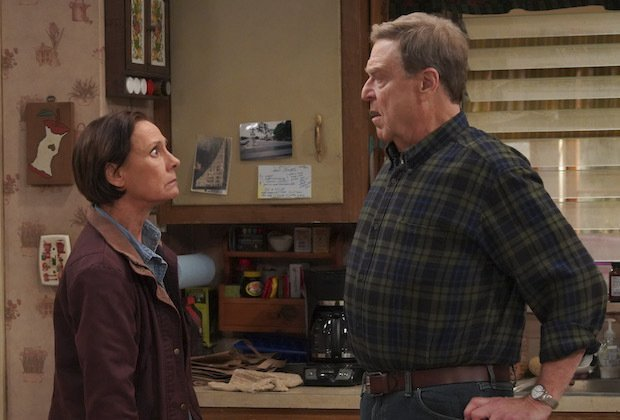 Conners Recap: Checks and Balances — Plus, Can Darlene & Ben Make It Work?
