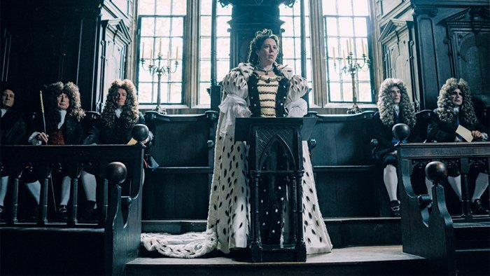 'The Favourite' Reigns at British Independent Film Awards