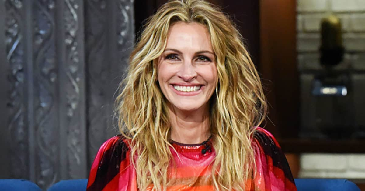 Julia Roberts Drops F-Bomb Over Shade from 'Ben Is Back' Co-Star Lucas Hedges