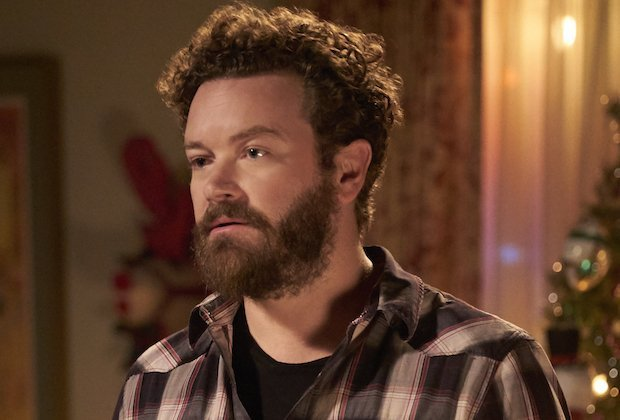Fired Ranch Star Danny Masterson Throws Support Behind Part 6 Release