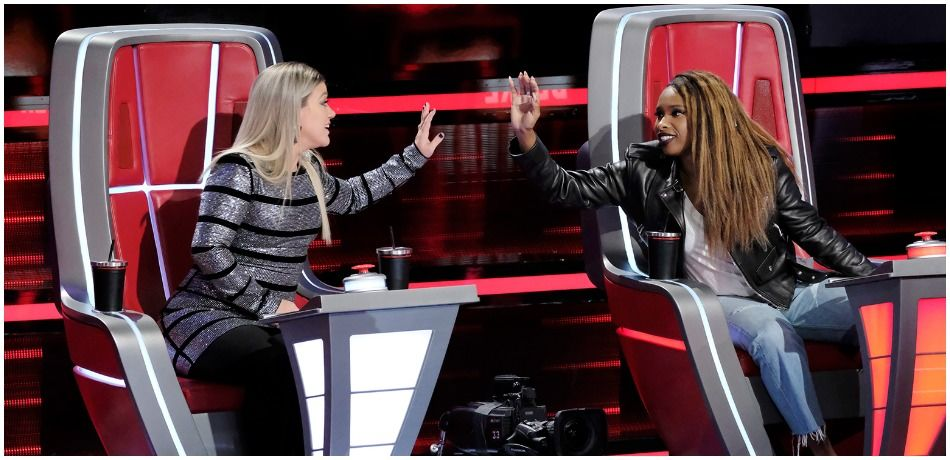 These Music Superstars Will Perform On 'The Voice' Semifinals