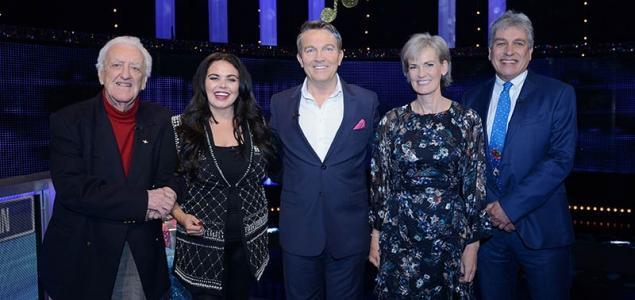 When is The Chase Celebrity Special on ITV, will Anne Hegerty star and who are the celebs?