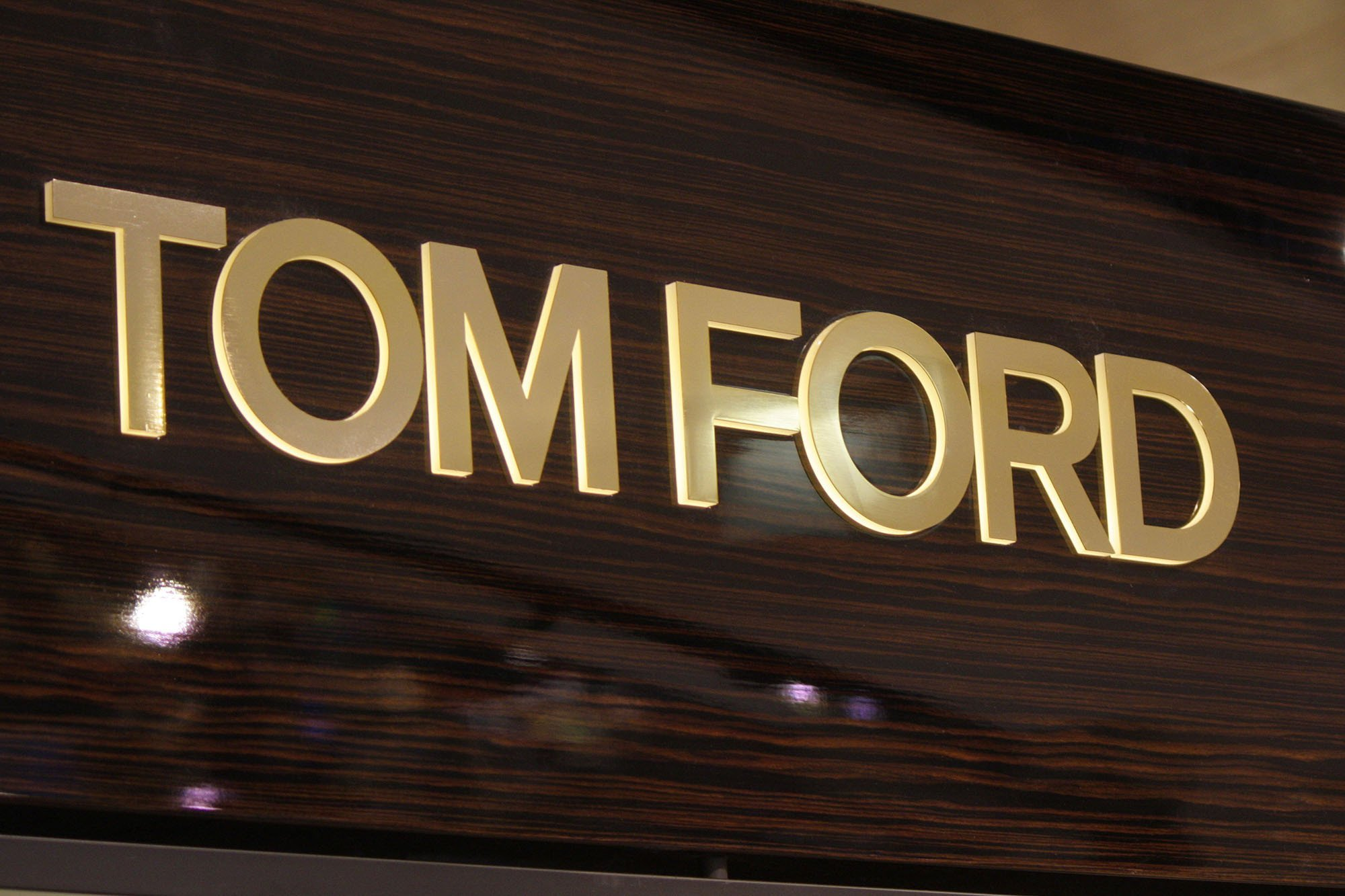 'Very horny' Tom Ford manager accused in second lawsuit