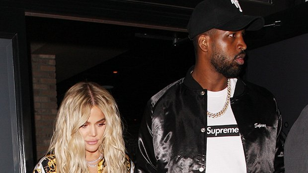 Khloe Kardashian & Tristan Thompson 'Actively Trying' For 2nd Baby 7 Mos. After True's Birth — Report