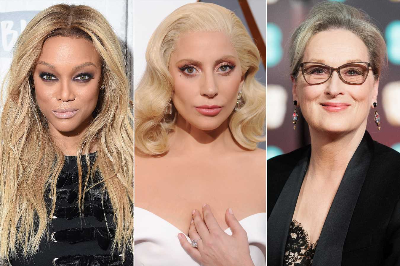 Tyra Banks Wants to Make a Coyote Ugly Sequel with Lady Gaga, Selena Gomez and Meryl Streep