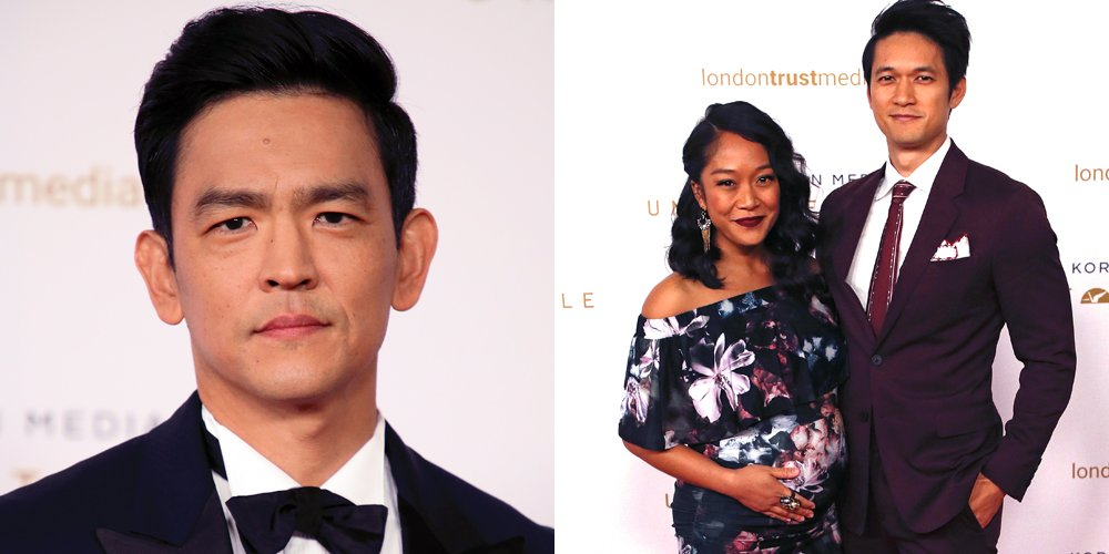 John Cho, 'Crazy Rich Asians' Cast & More Honored at Unforgettable Gala 2018!