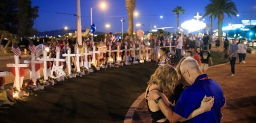 Trump Administration Bans Bump Stock Device Used in Las Vegas Mass Shooting that Killed 58