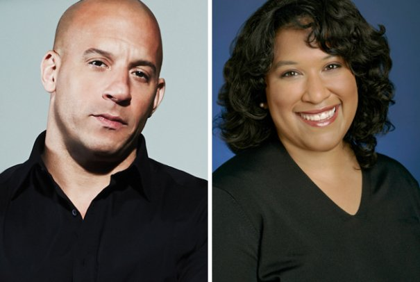 Vin Diesel To Produce Cop Drama 'Conway' In Works At NBC