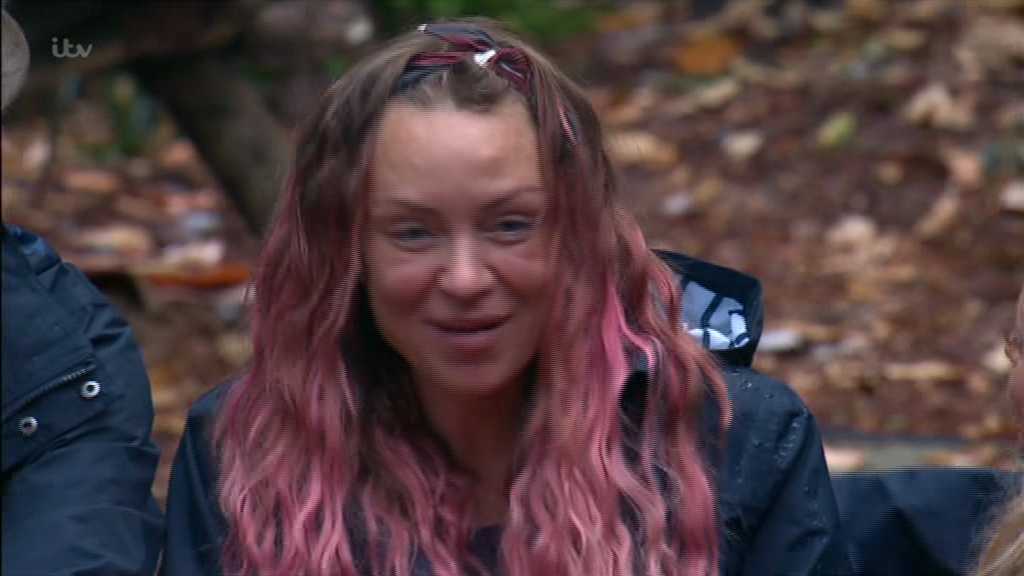 I'm A Celebrity's Rita Simons is fourth star to leave the jungle