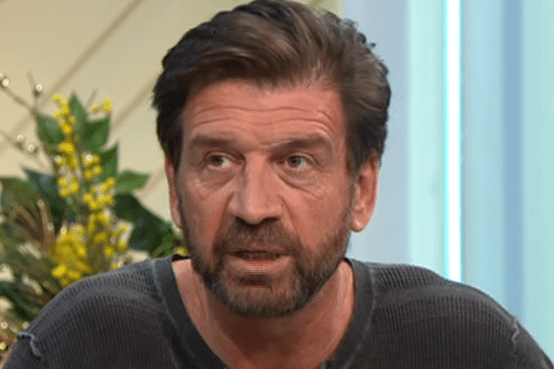 Nick Knowles reveals he was in 'total agony' during I'm A Celeb after suffering from nerve damage in his shoulder