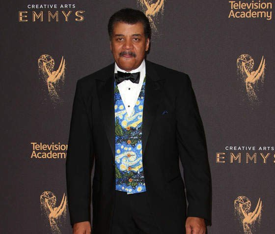 Neil deGrasse Tyson Responded To Those Sexual Misconduct Accusations