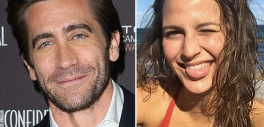 Jake Gyllenhaal Is Dating a 22-Year-Old Model
