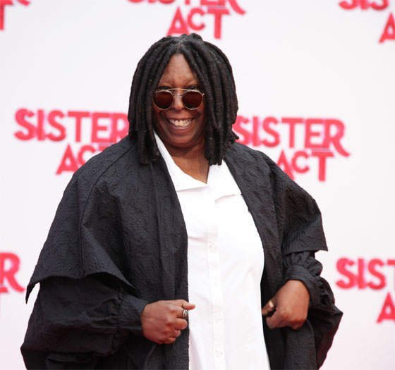 A 'Sister Act' Reboot Is Happening Soon