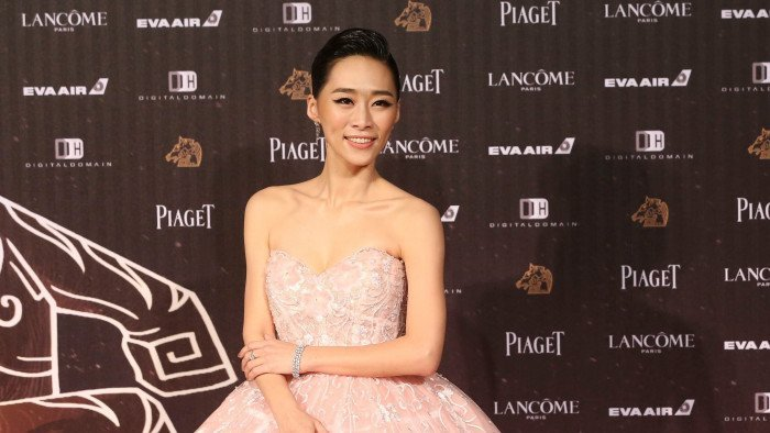 CAA to Represent Taiwan Actress Wu Ke-Xi (EXCLUSIVE)
