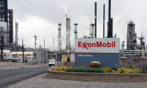 If Democrats want seek truth they must investigate ExxonMobil