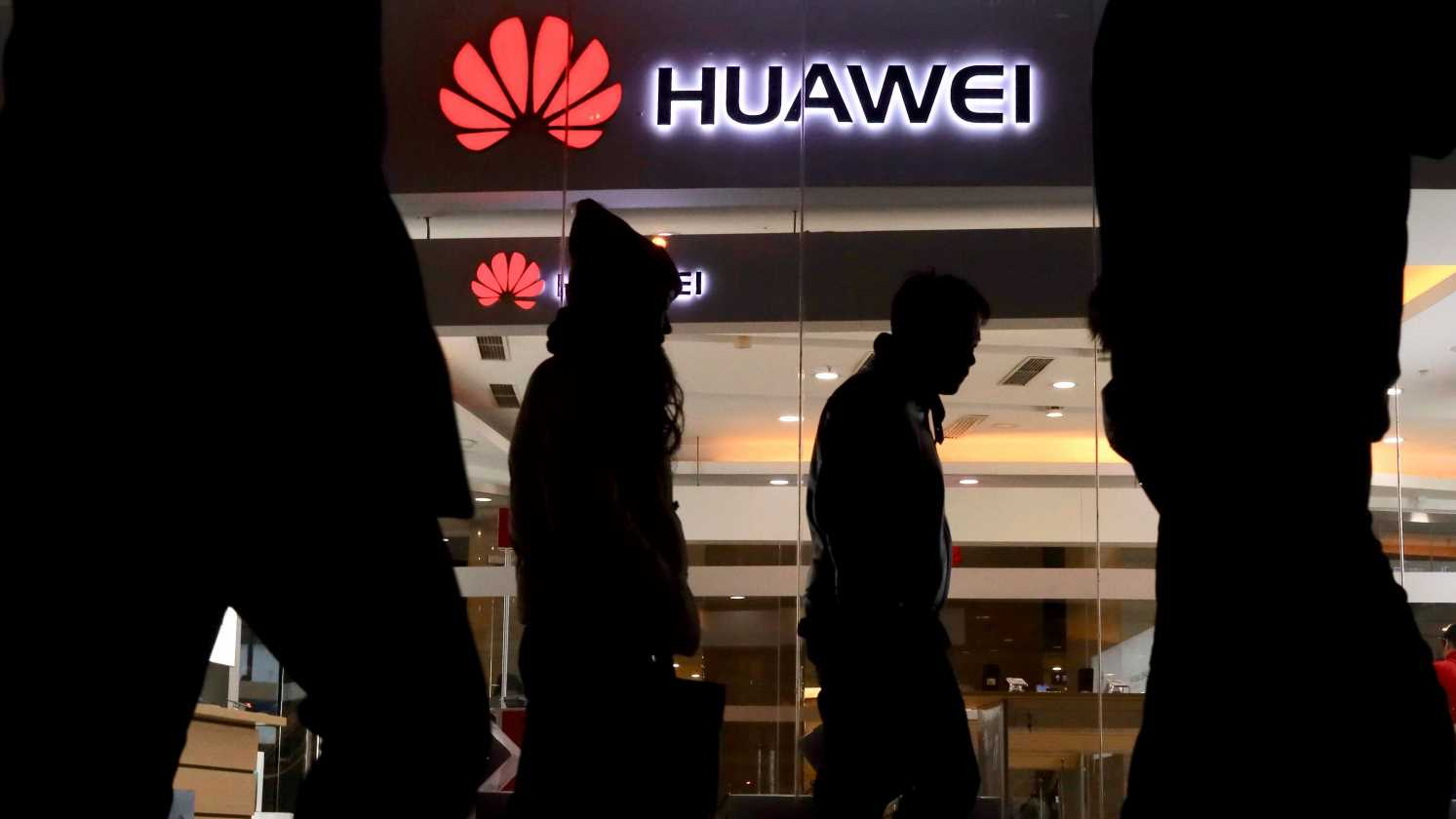 Chinese state media brand U.S. 'despicable rogue' over Huawei exec Meng Wanzhou's arrest