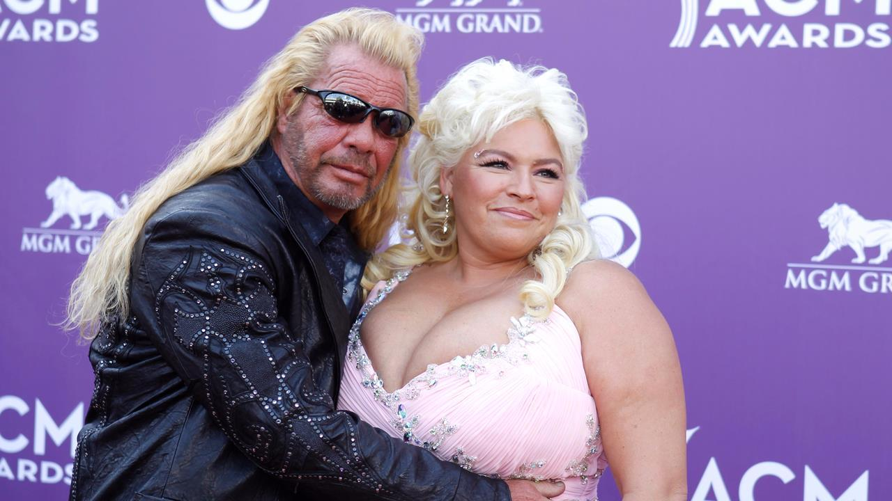 Dog the Bounty Hunter denies assault allegation at Denver Airport