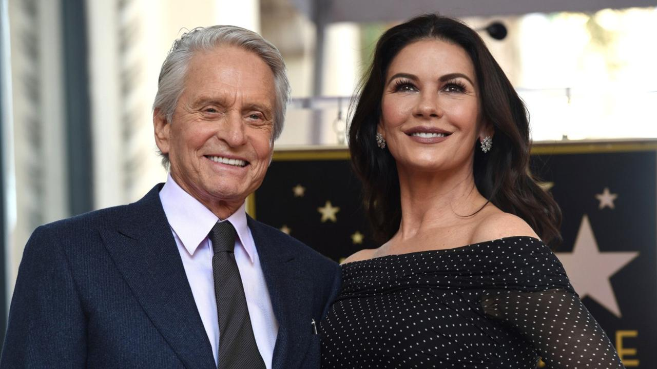 Michael Douglas opens up about sexual harassment claims: 'I was extremely, extremely disappointed'