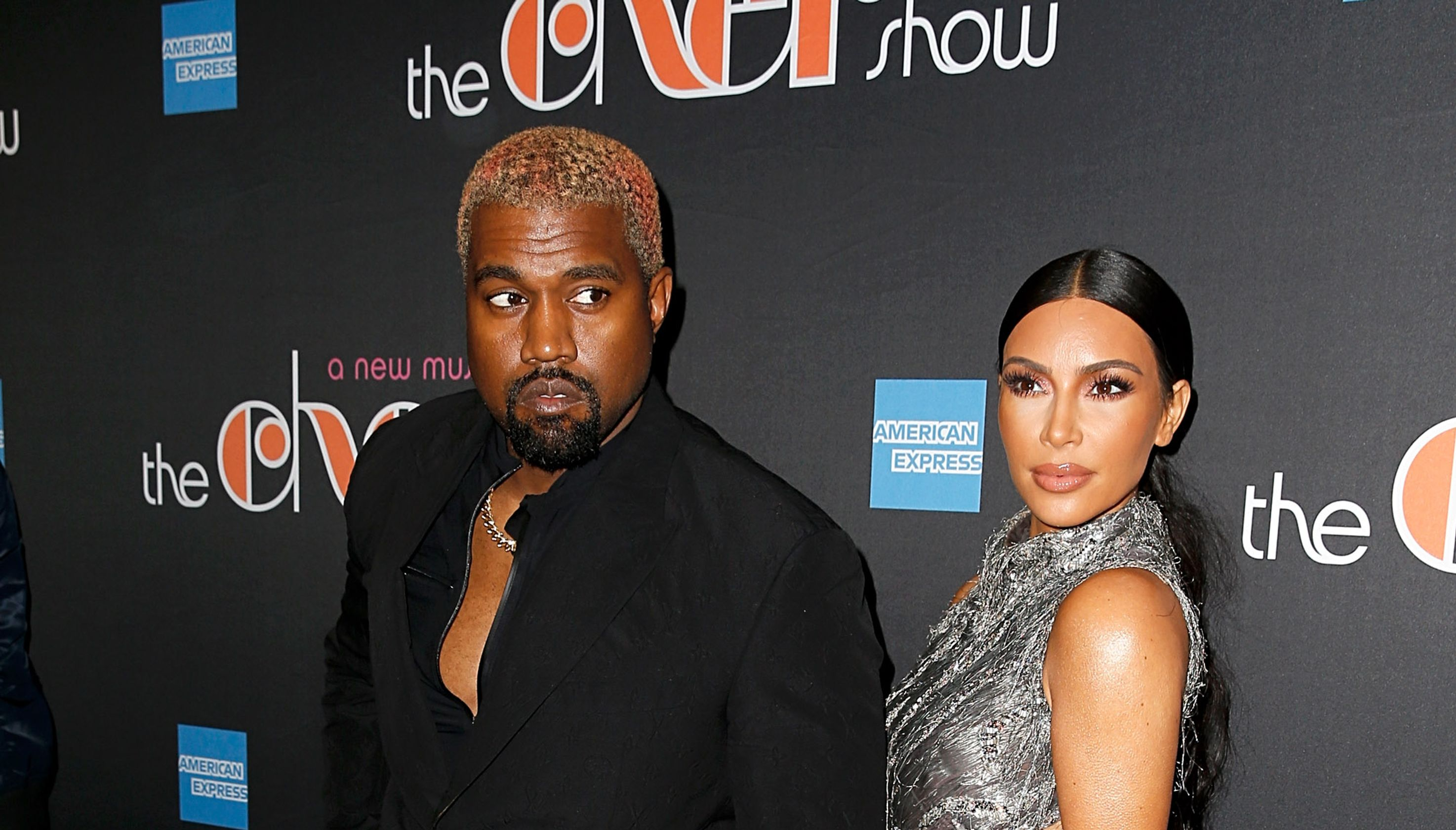 Kim Kardashian tried (and failed) to explain why Kanye West said slavery is a 'choice'