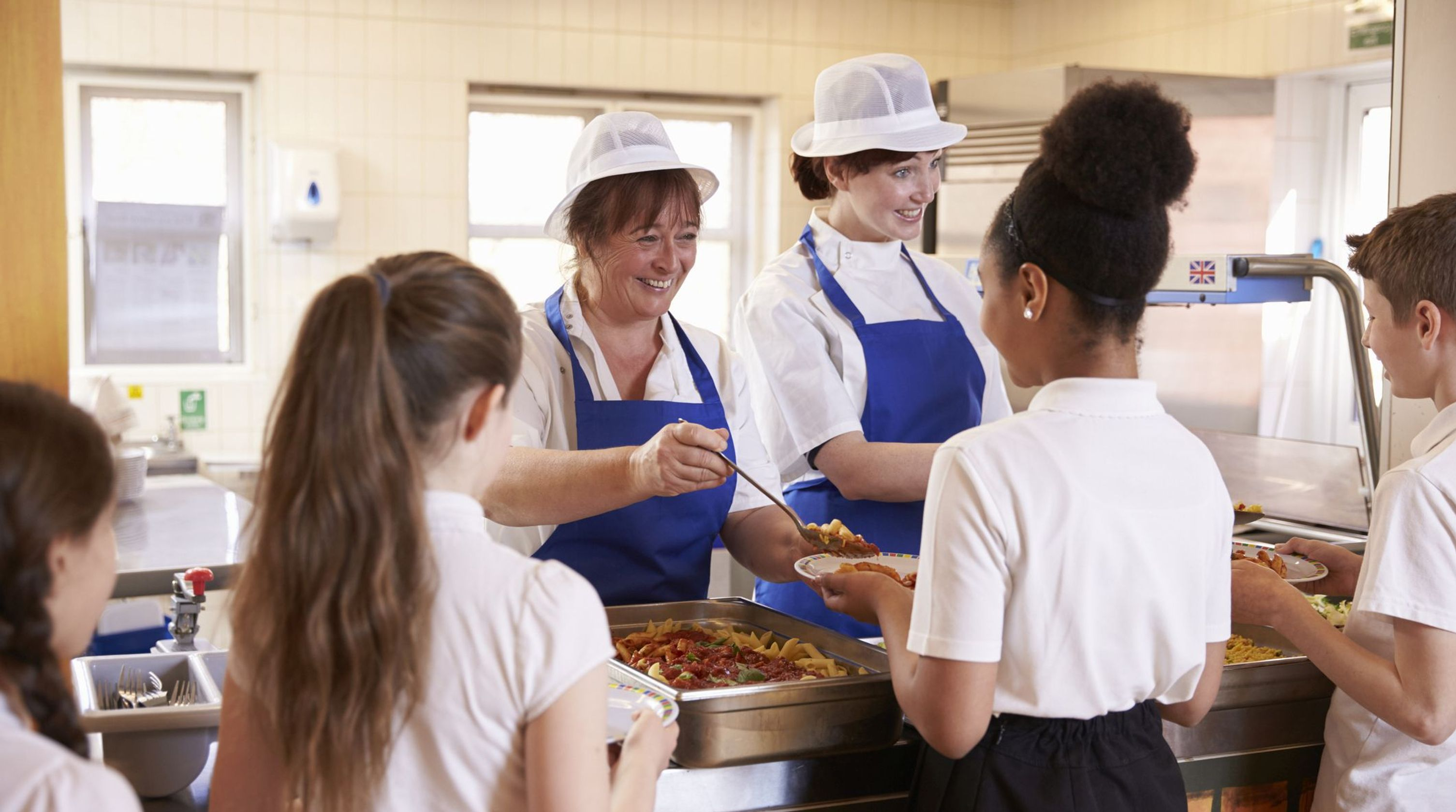 School district sics debt collectors on parents for unpaid lunch fees