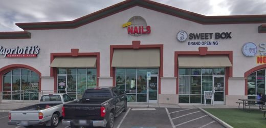 Customer runs over, kills Nevada manicurist after failing to pay