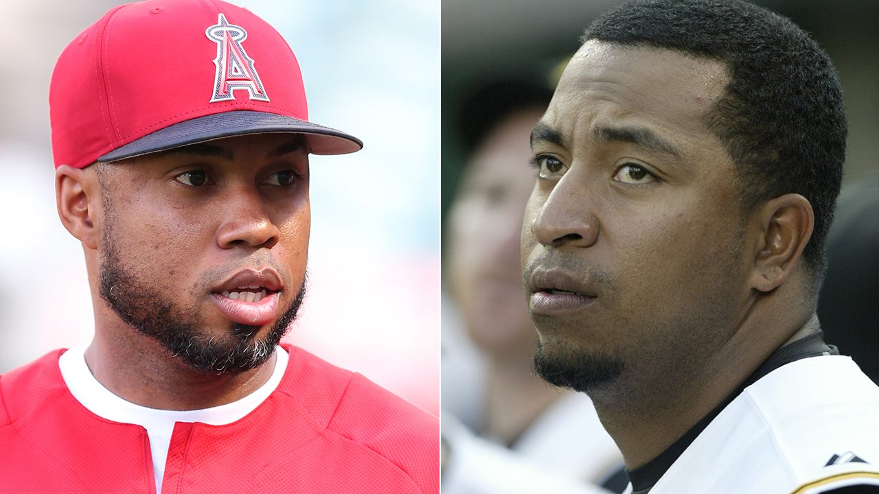 Former MLB players Luis Valbuena, Jose Castillo killed in car crash in Venezuela