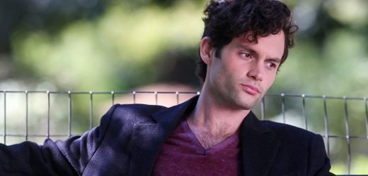 'Gossip Girl' alum Penn Badgley says 'privileged white people' make up majority of acting industry