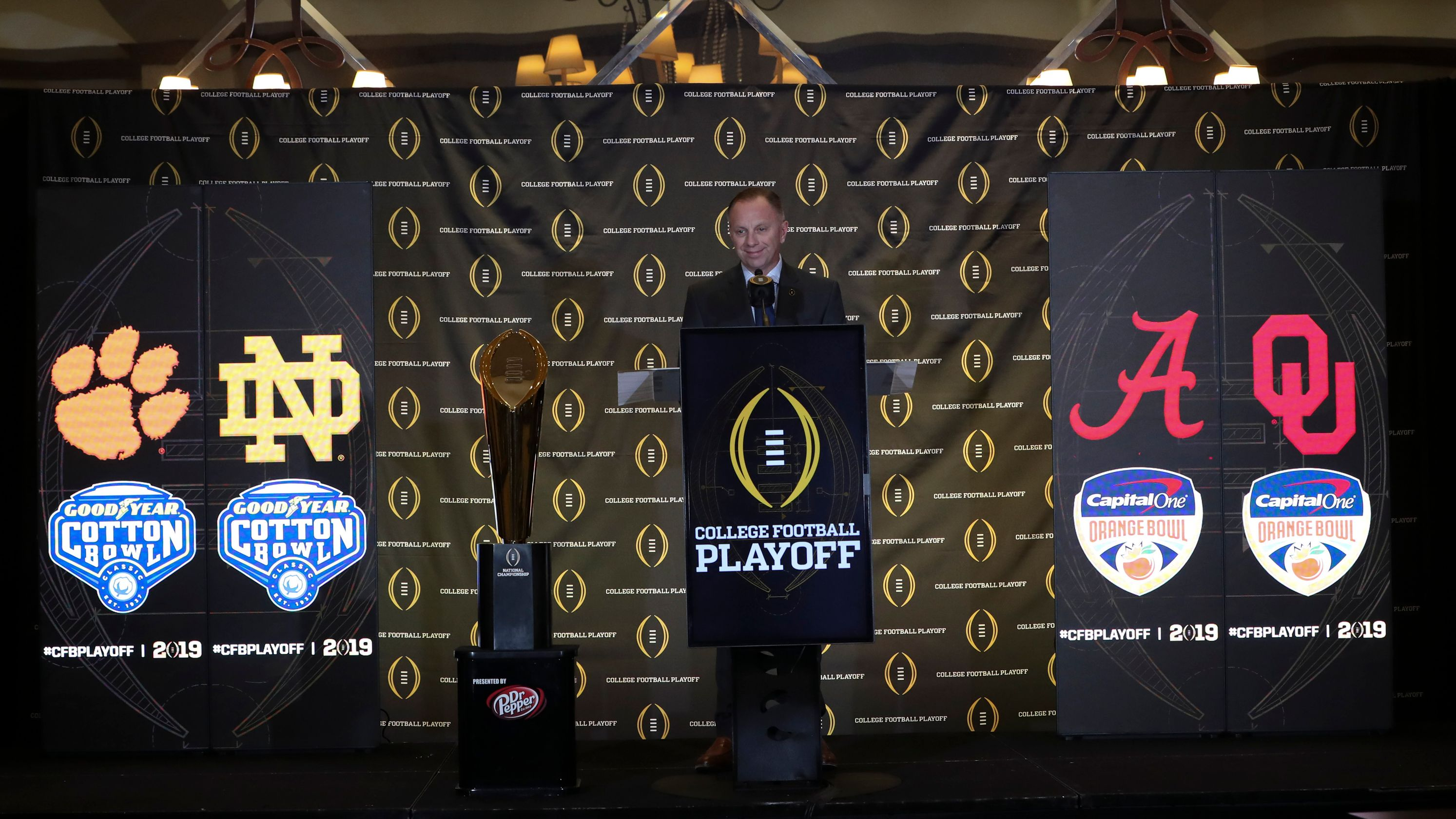 Does UCF prove it's time to expand College Football Playoff to 8 or 16 teams?