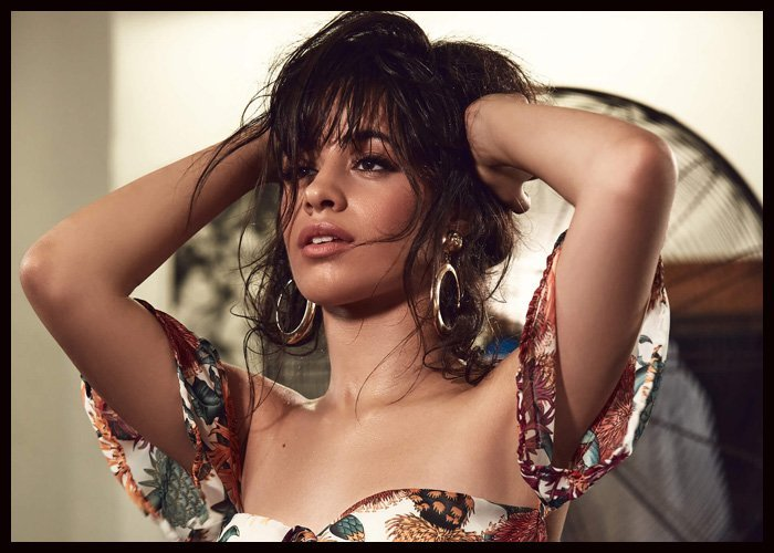 Camila Cabello Set For Dick Clark's New Year's Rockin' Eve