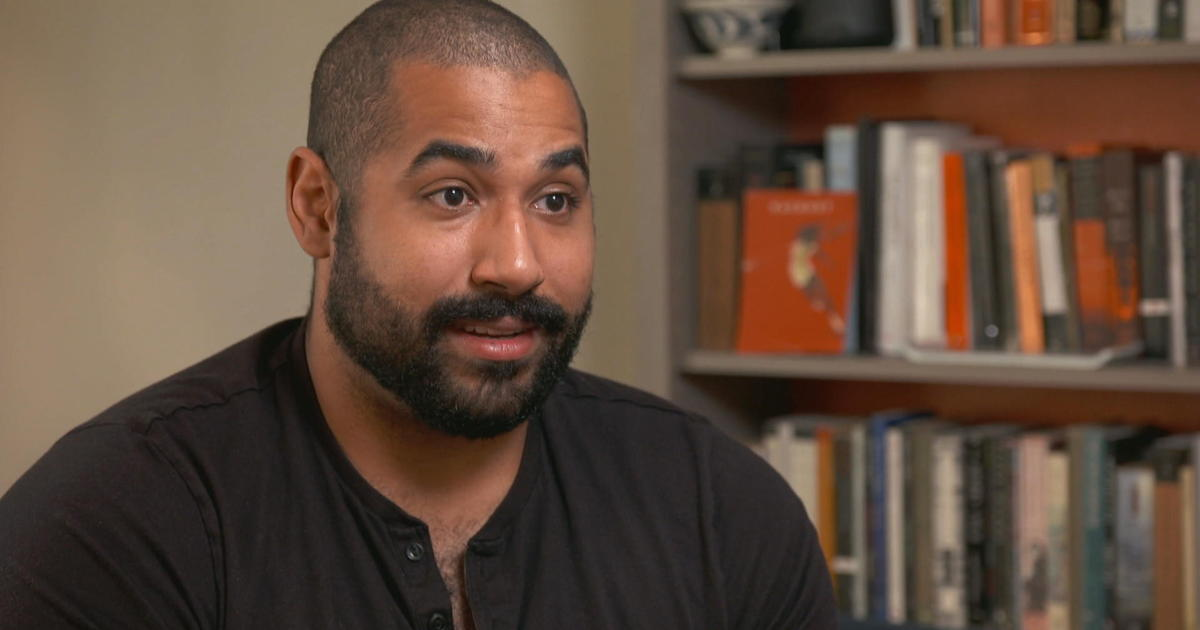 Why former NFL lineman John Urschel benched football for math