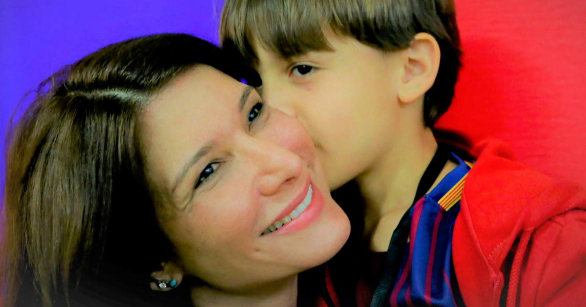 """Houston mom accused of abducting son and taking him to Brazil: """"The world needs to know the truth"""""""