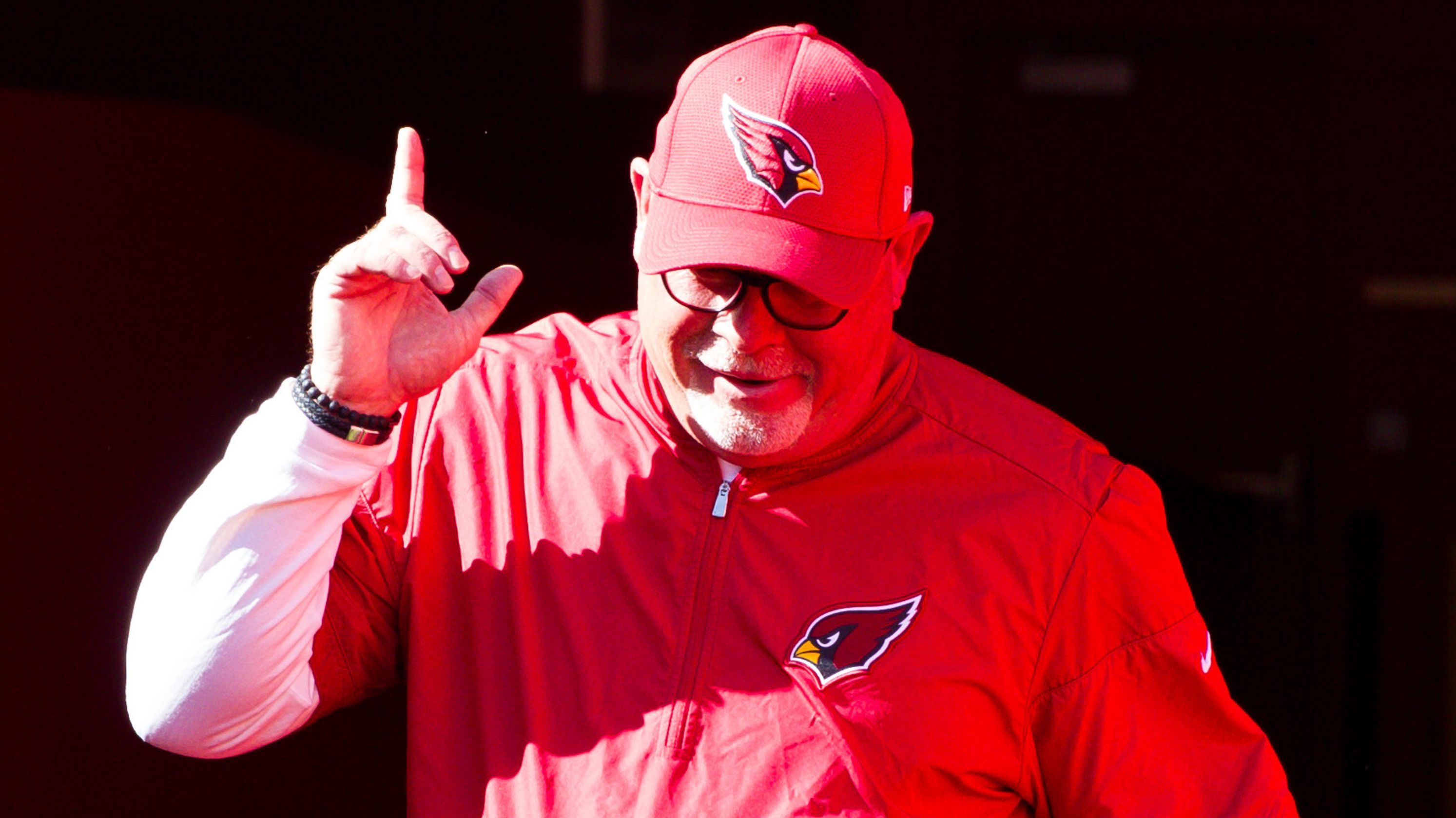 Dear Bruce Arians, please reconsider a pursuit of Packers' head coaching job