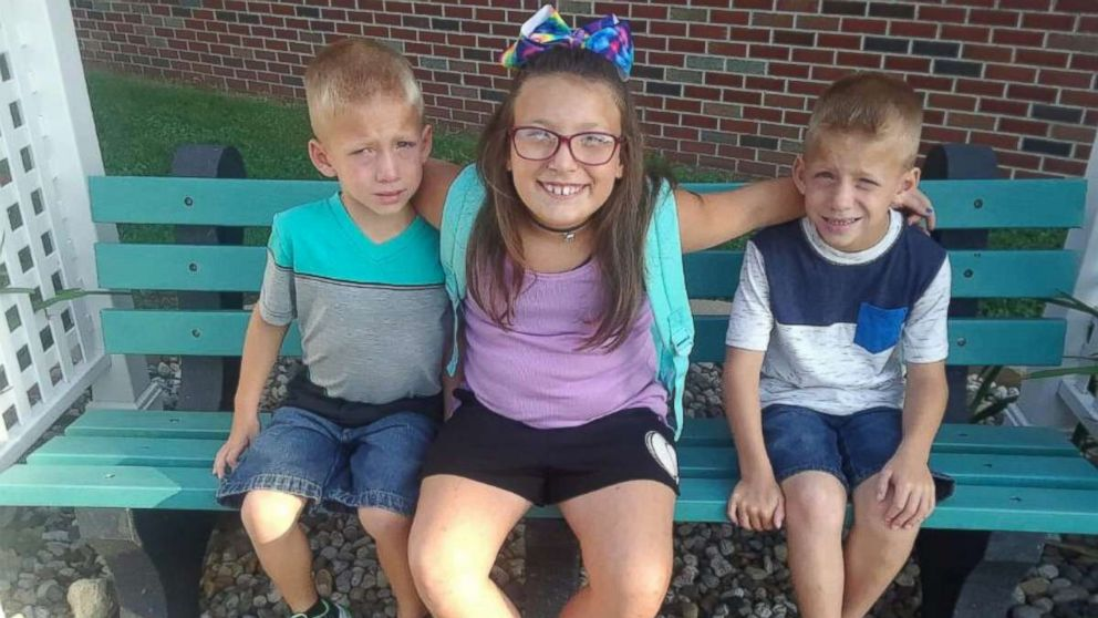 'A parent never expects to bury their child,' says mom of 3 kids killed at bus stop