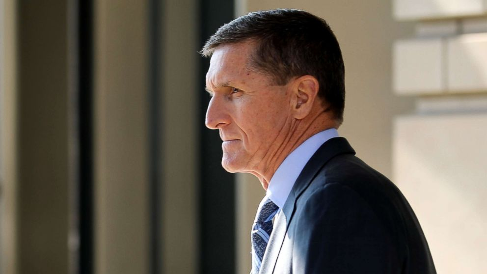 'Start Here': Michael Flynn, Wells Fargo. What you need to know to start your day.