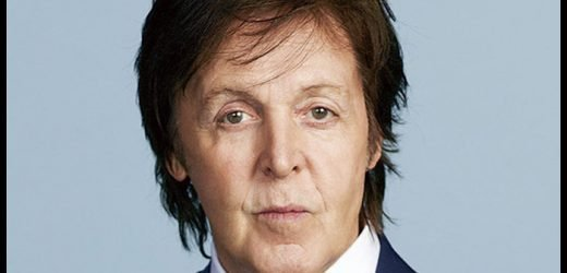 Paul McCartney Cautions Fans About Over Indulging