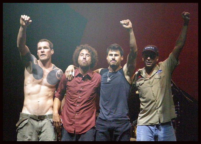 Tim Commerford Reportedly Facing Lawsuit Over Car Accident