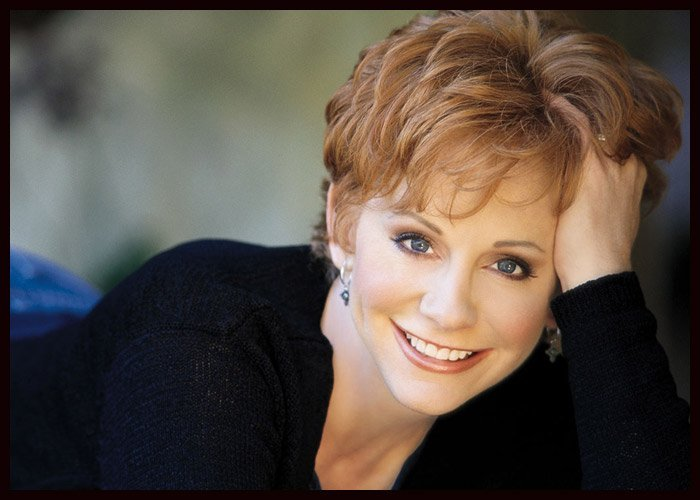 Reba McEntire Receives Kennedy Center Honors