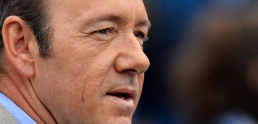 Details of Kevin Spacey Inquiry in Massachusetts Are Released