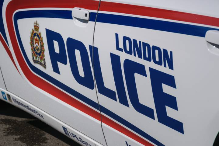 London police identify accused, victim in fatal stabbing