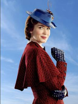 Mary Poppins Returns but can she really be reinvented for our modern era?