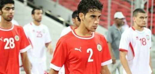 Thailand urged to stop footballer's extradition to Bahrain