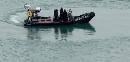 More migrants and refugees try to reach UK via English Channel