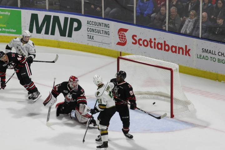 Josh Nelson plays overtime hero for London Knights in win against Niagara IceDogs