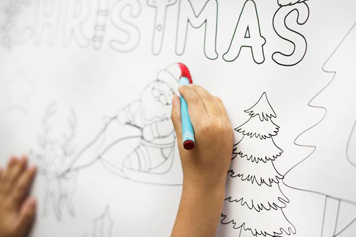 Elementary school principal placed on leave after trying to ban Christmas