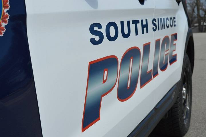 Man dead after two-vehicle collision in Innisfil: police